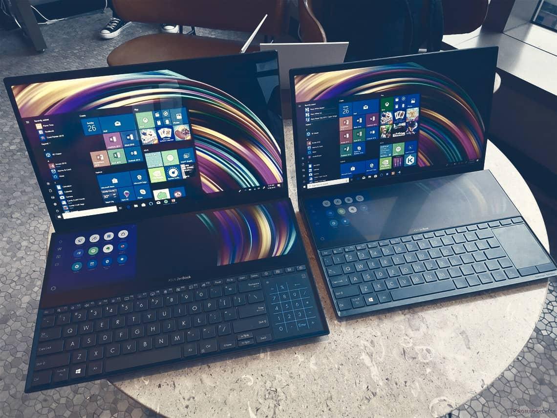 Компьютер для дизайнера - Лучший ноутбук asus pro duo
