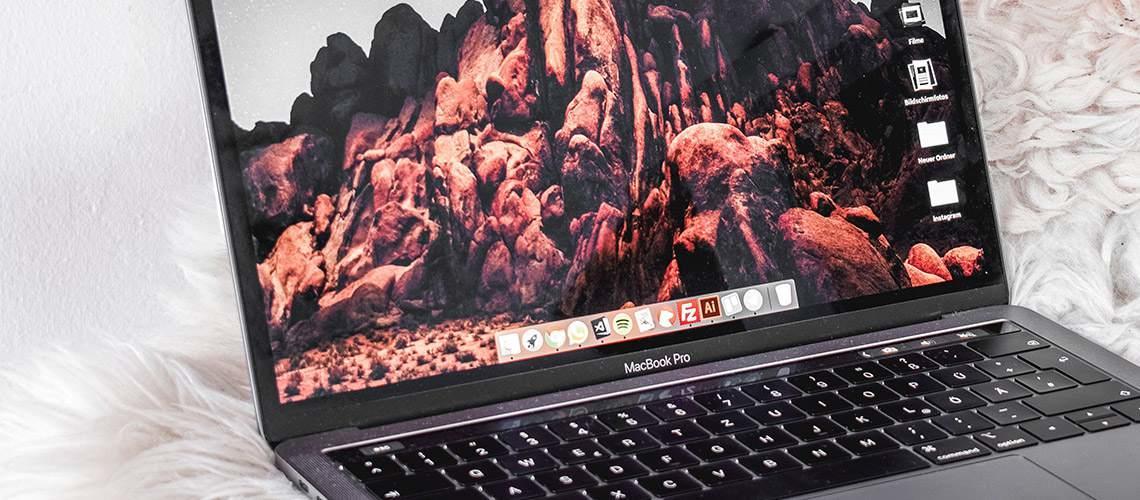 Macbook pro 13 – 2018 - 2020