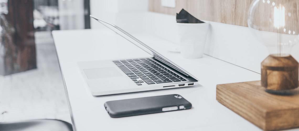 Про Macbook Pro